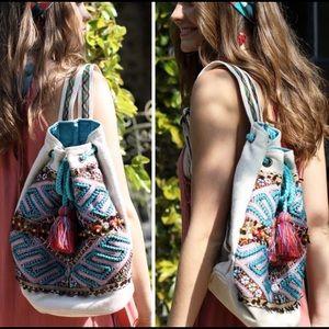 Handbags - New🌻 gypsy bucket backpack